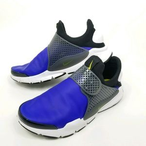 Nike Sock Dart SE Mens Size 10 Water Resistant